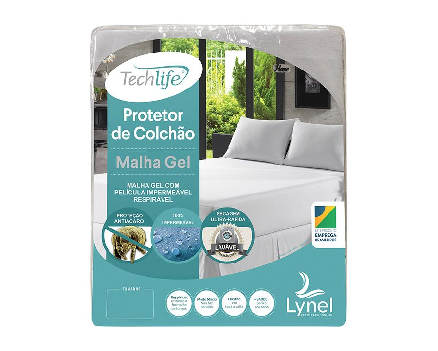 464d649df protetor-de-colchao-malha-gel-impermeavel-casal-lynel